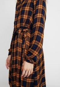 Object - Robe d'été - buckthorn brown - 5