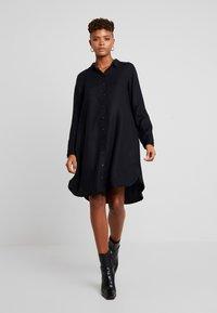 Object - Denní šaty - black - 2