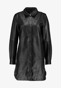 Object - Denní šaty - black - 5