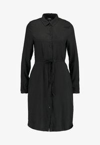 Object - Sukienka letnia - black - 4
