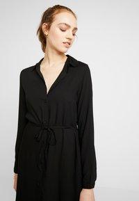 Object - Sukienka letnia - black - 5