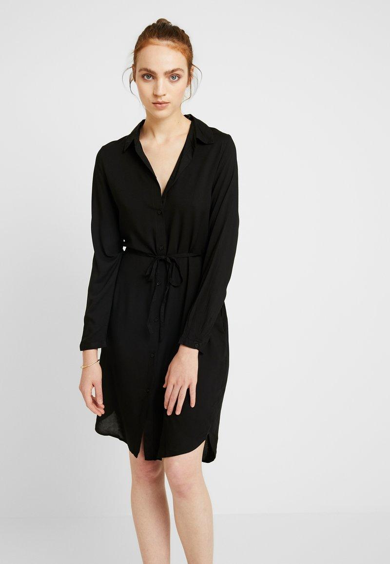 Object - Sukienka letnia - black