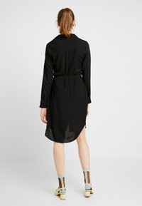Object - Sukienka letnia - black - 3