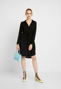 Object - Sukienka letnia - black - 2