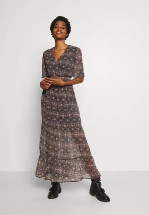 OBJEDDY FIOLA LONG DRESS - Długa sukienka - sky captain