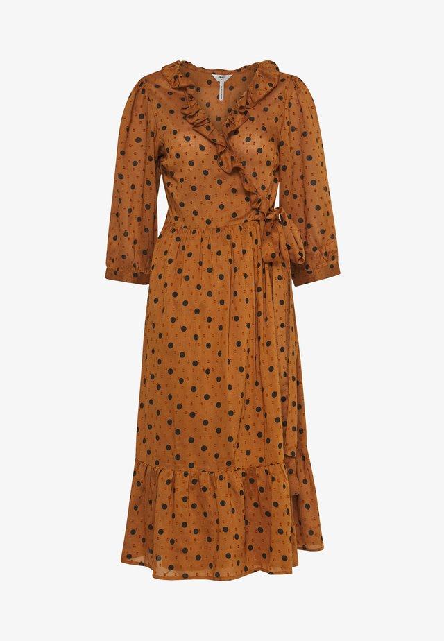 PHOENIX  - Korte jurk - beige