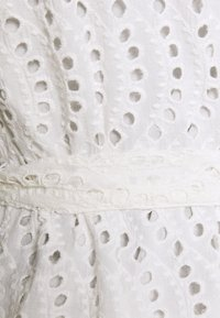 Object - OBJTARGO LONG DRESS - Robe chemise - gardenia - 2