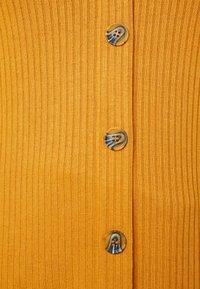 Object - Blouse - buckthorn brown - 5