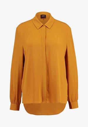 OBJBAY SEASONAL - Skjorte - buckthorn brown