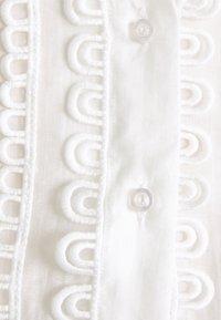Object - OBJNORA A FAIR - Camicia - gardenia - 2
