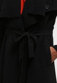 Object - OBJANNLEE - Manteau court - black - 5