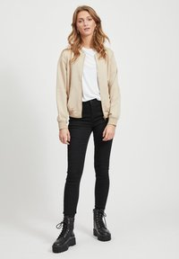 Object - Bomber Jacket - beige