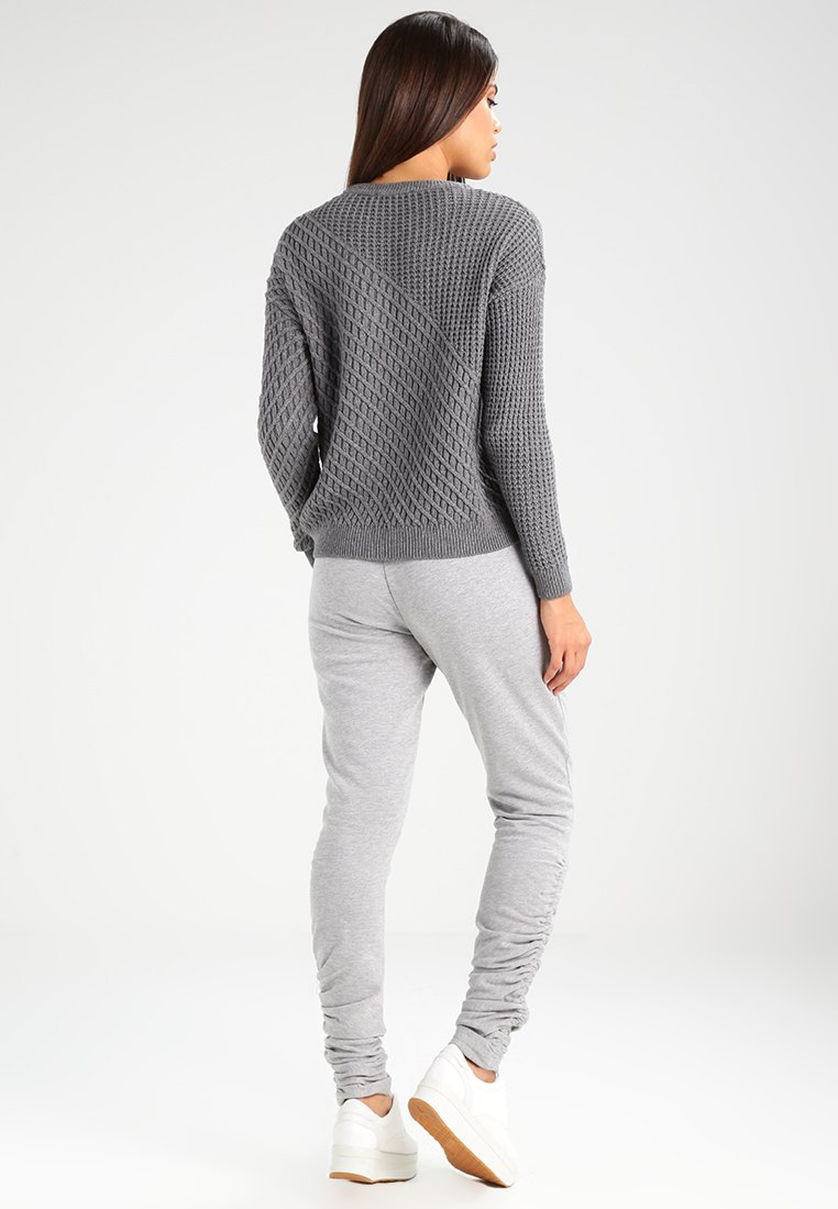 Object OBJCLOUDY - Pullover -greygrey