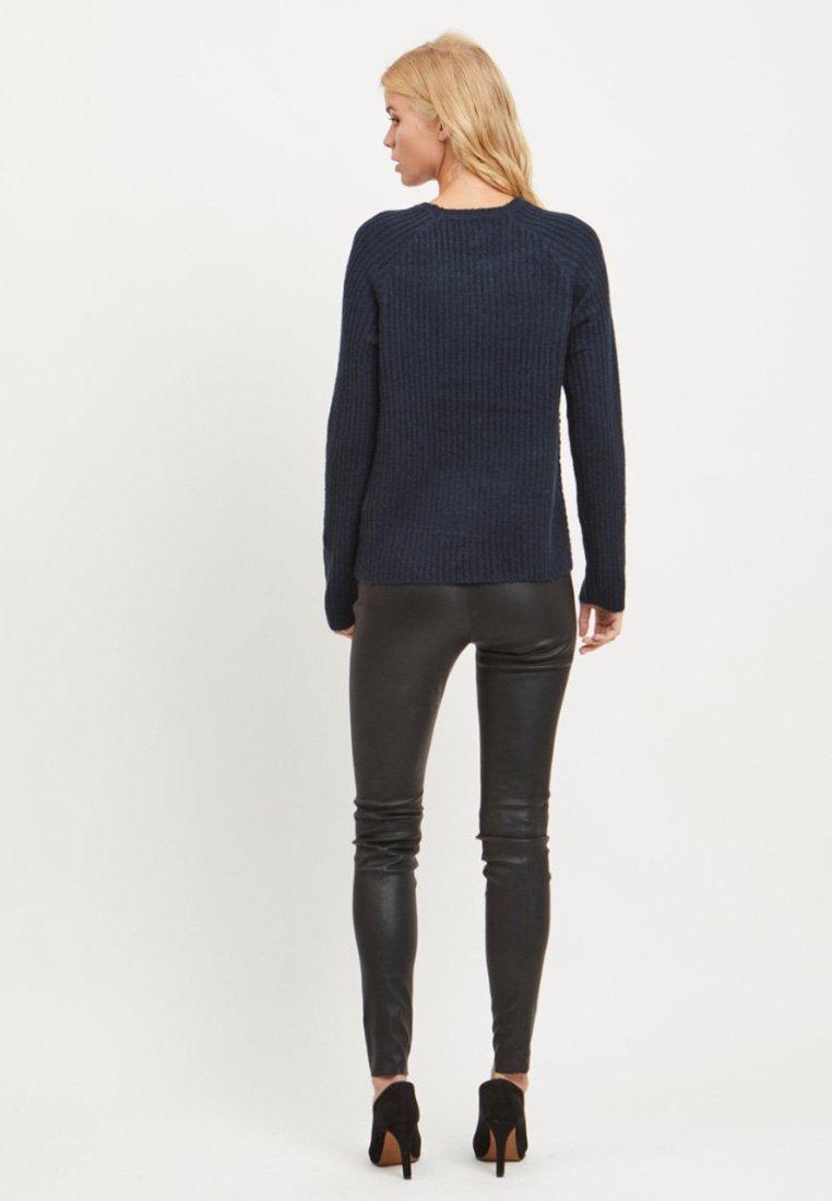 Object OBJNONSIA - Maglione dark blue