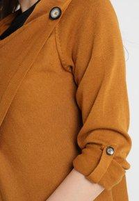 Object - Kardigan - buckthorn brown - 5