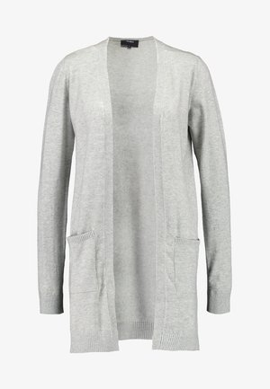 Gilet - light grey