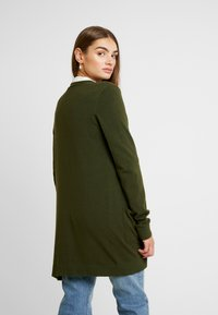 Object - Cardigan - forest night - 2