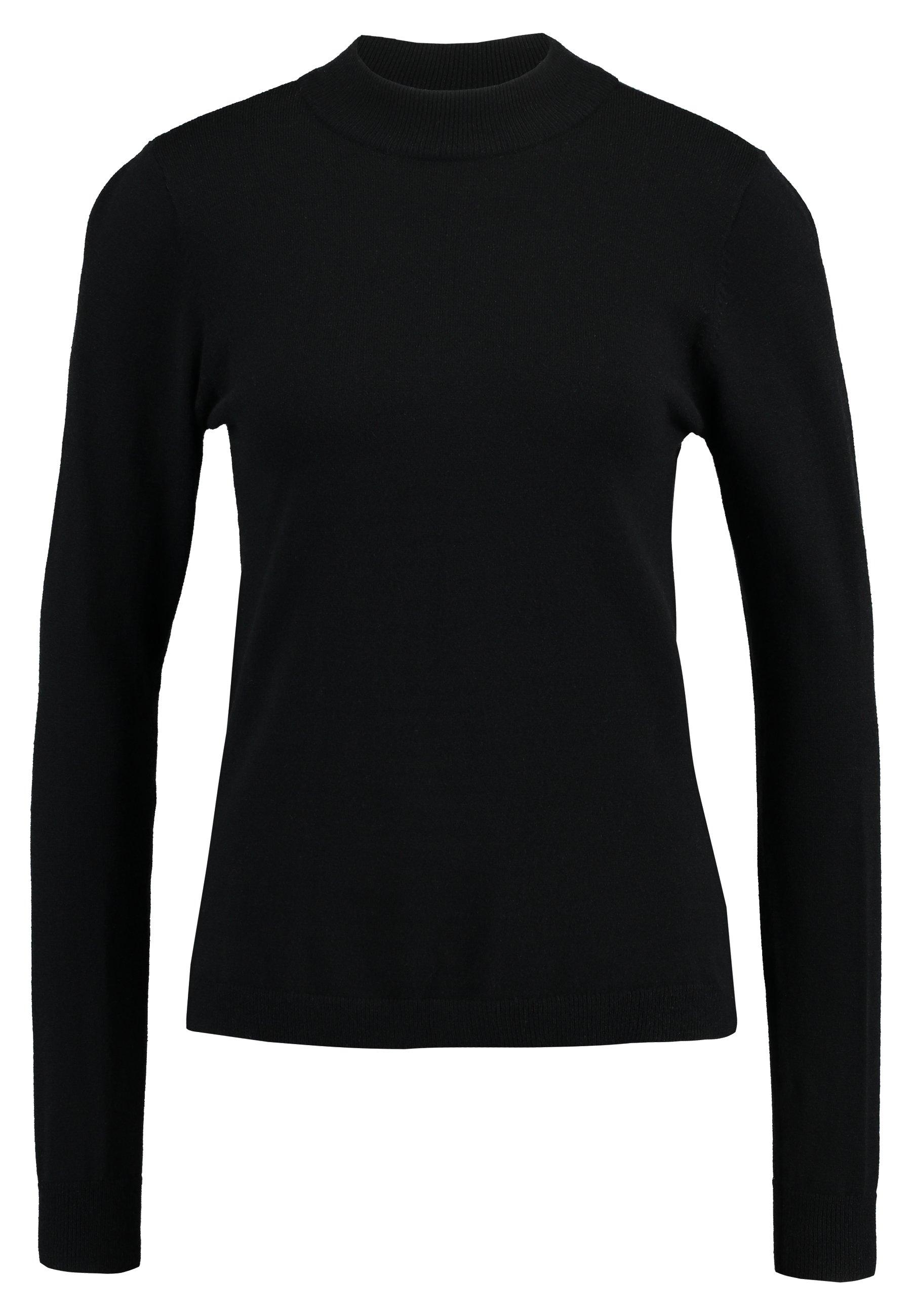 Object Objthess - Strikpullover /striktrøjer Black