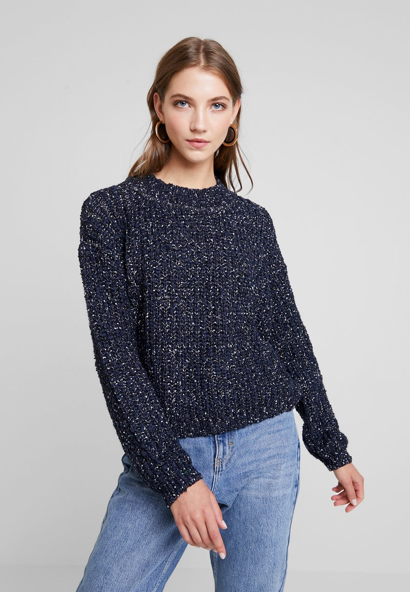 Object - Pullover - sky captain