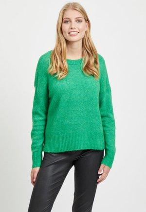 Jumper - fern green