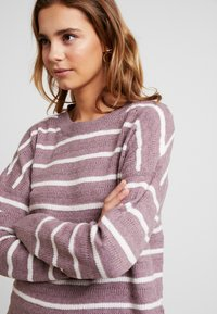 Object - Maglione - misty rose - 4