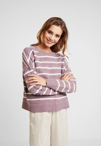 Object - Maglione - misty rose - 0