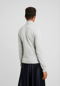 Object - Jumper - light grey melange