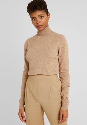 Pullover - chipmunk