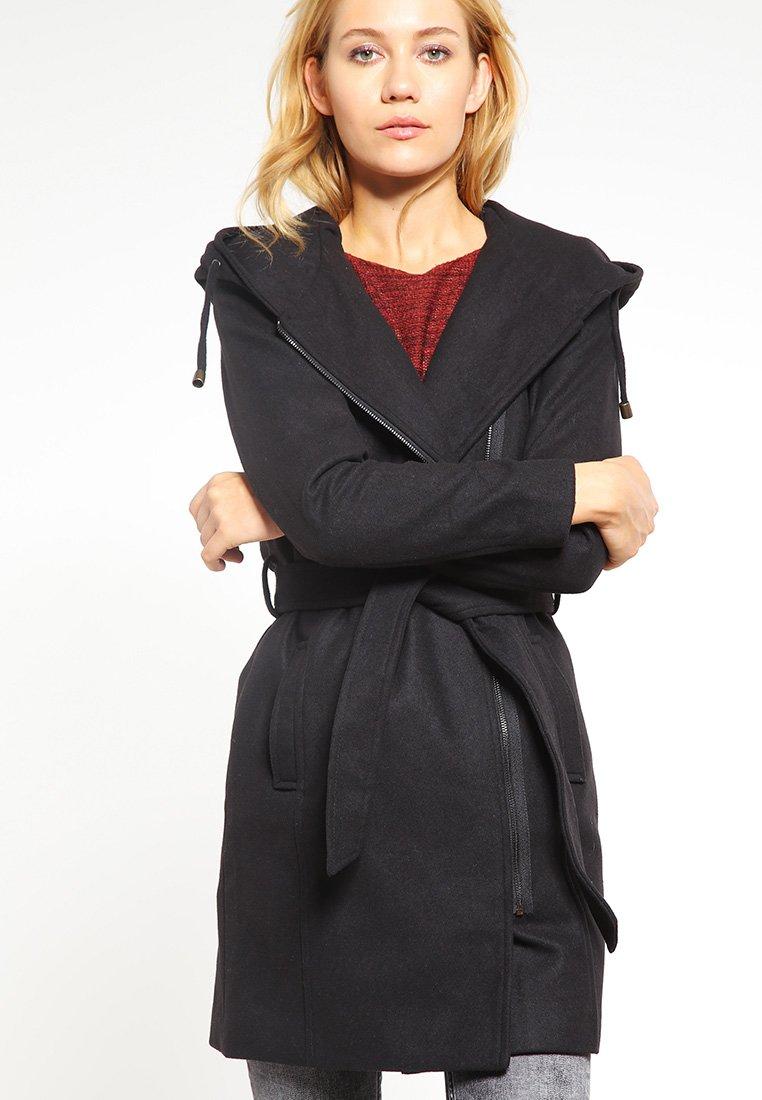 Object - OBJJOLIE COAT - Manteau classique - black