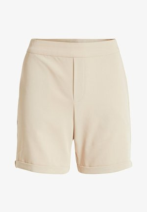 OBJCECILIE  - Shorts - beige