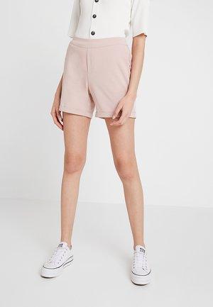 Shorts - adobe rose