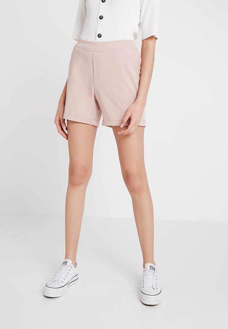 Object - Shorts - adobe rose