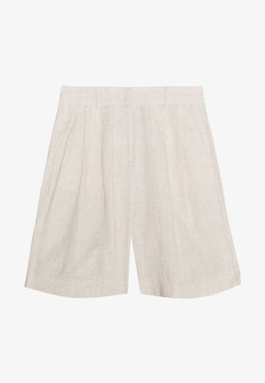 OBJGEMMA SHORTS - Shorts - incense
