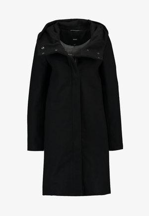 OBJSUSAN - Classic coat - black