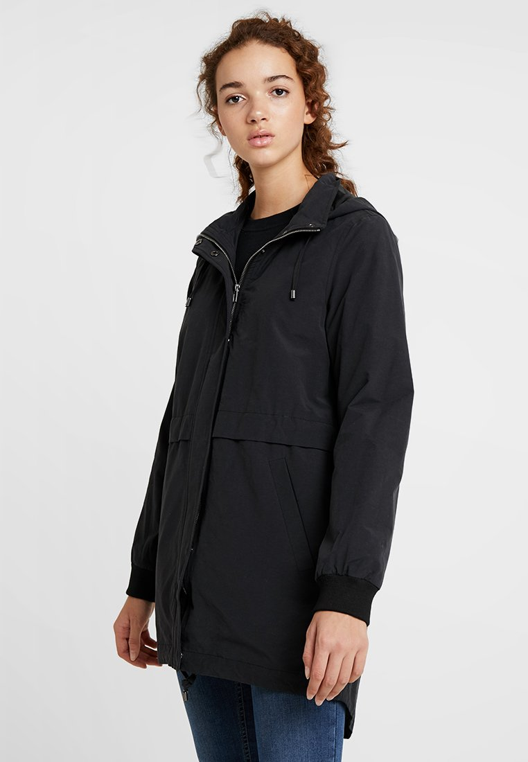 Object - OBJVEGA JACKET - Parka - black