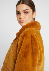 Object - Manteau classique - buckthorn brown - 3