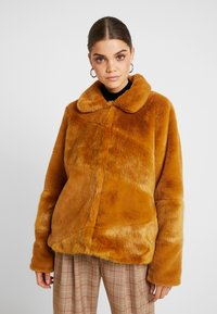 Object - Manteau classique - buckthorn brown - 0