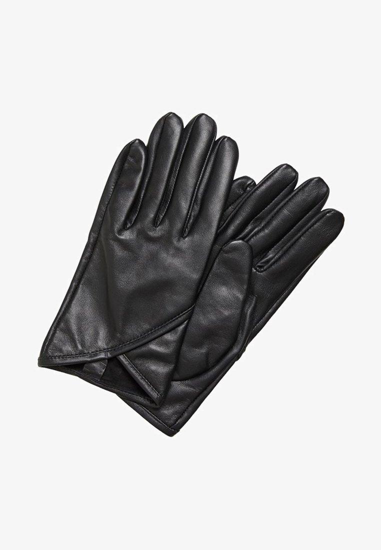 Object - Hansker - black