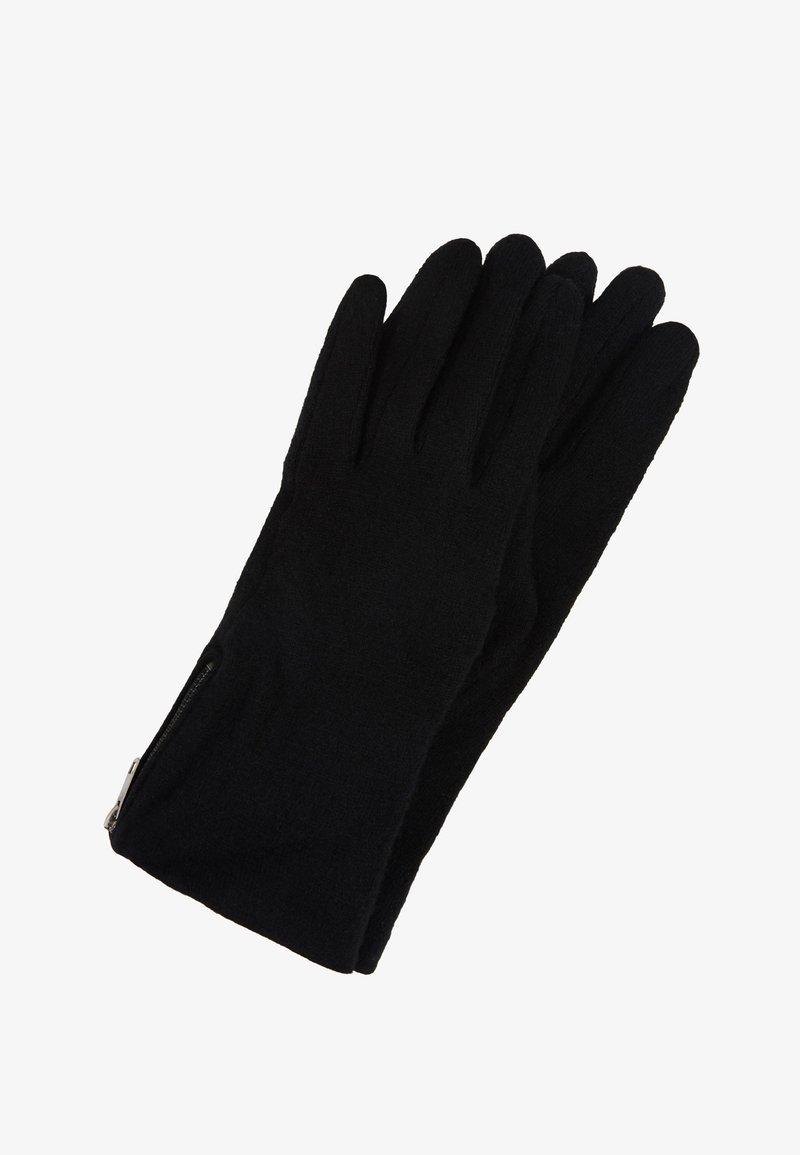 Object - Gloves - black