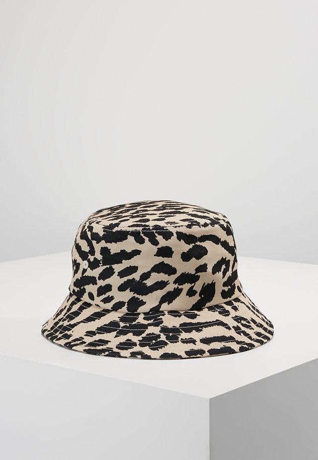 OBJANN BUCKET HAT - Hattu - heather