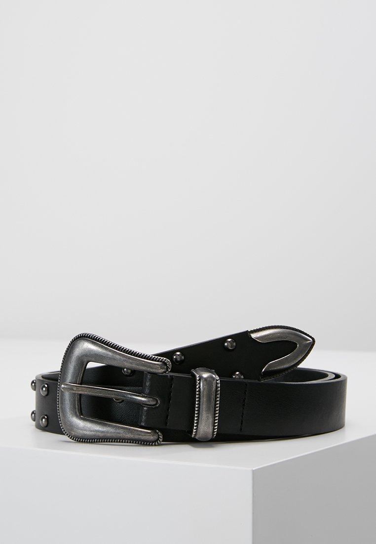 Object - OBJSAFIR BELT - Belt - black