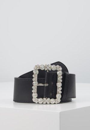 OBJJOL BELT - Belt - black