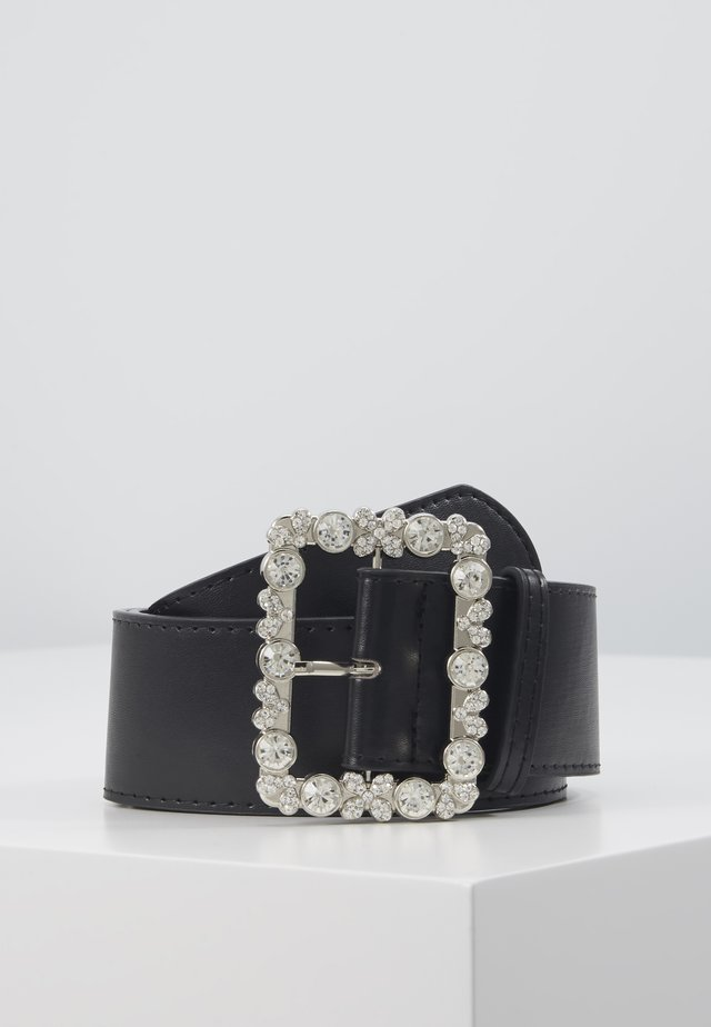 OBJJOL BELT - Cintura - black