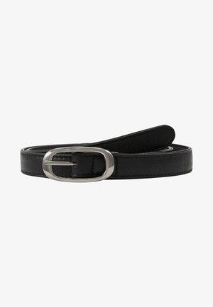 OBJLIVA L BELT REP - Belt - black