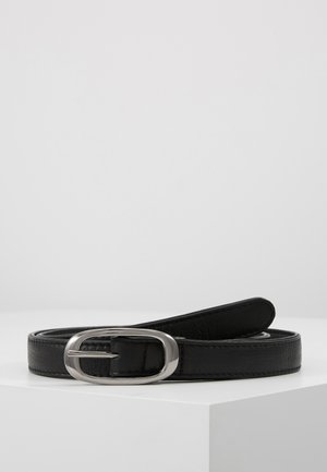 OBJLIVA L BELT REP - Belt - black
