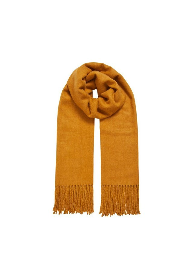 Scarf - buckthorn brown