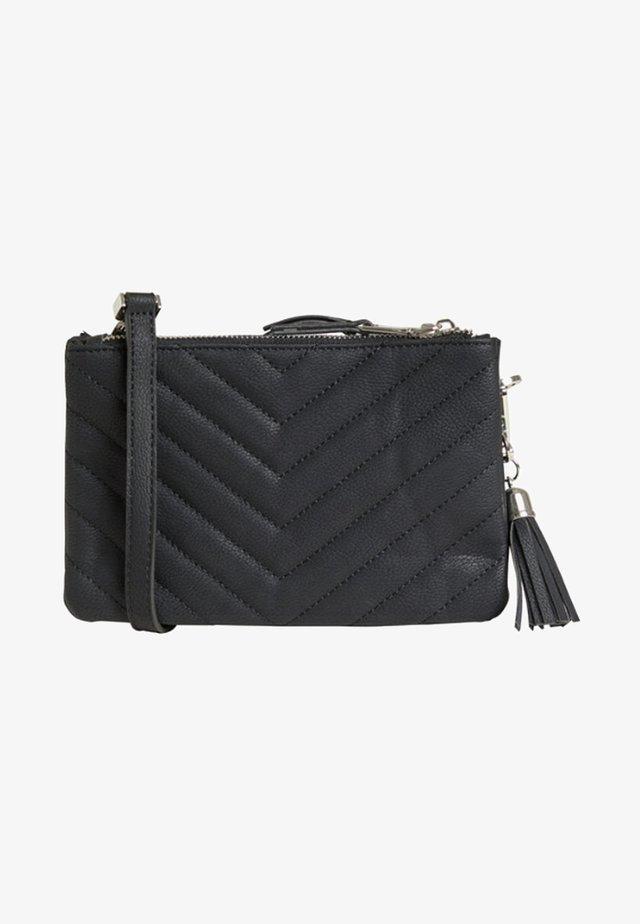 OBJECT - Across body bag - black
