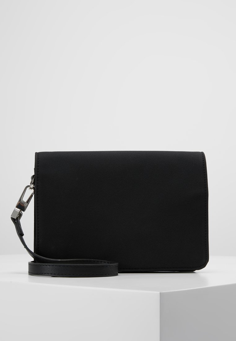 Object - OBJIDA IVY CROSSOVER BAG - Across body bag - black