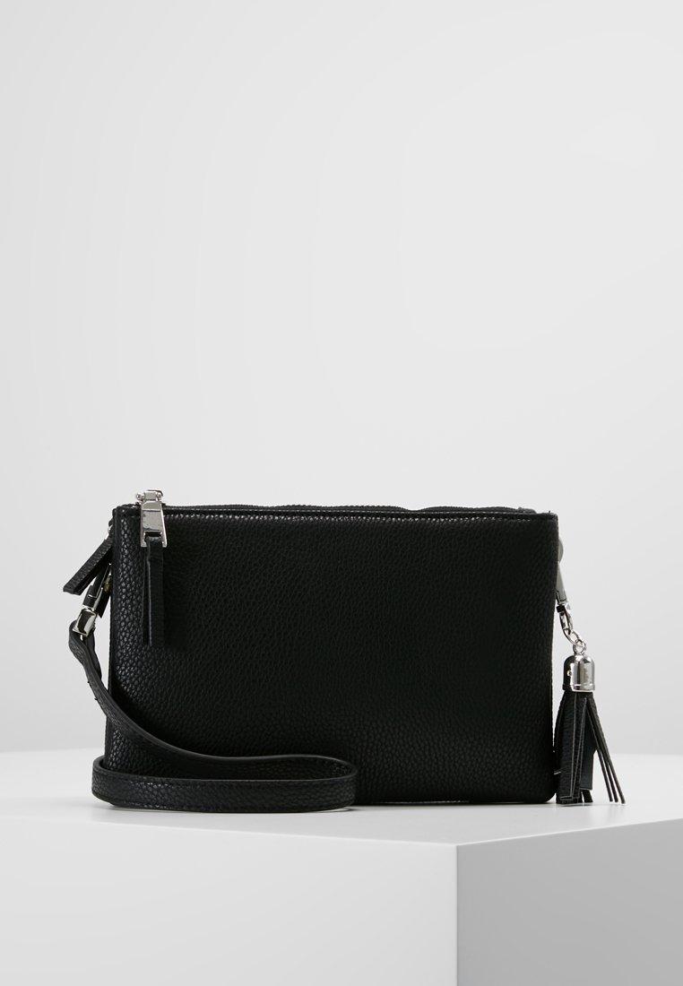 Object - OBJADELLE BAG - Skulderveske - black