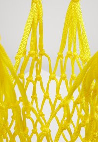 Object - OBJVIC NET BAG - Cabas - yellow - 4